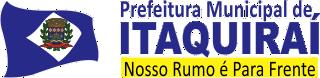 Itaquirai logo